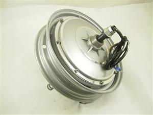 starter  motor /rim 21056-b30-12