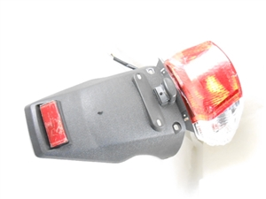 tail light / rear fender 21130-b32-14