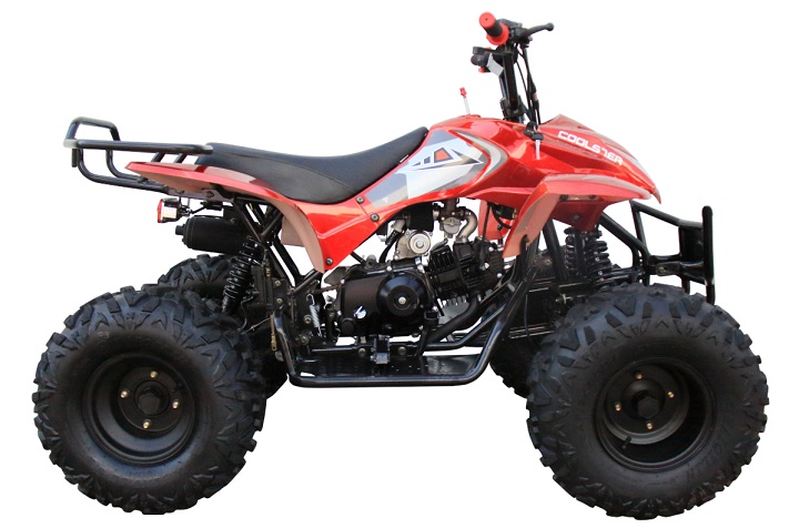 COOLSTER-3125A-125CC-ATV