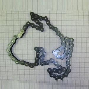 Drive Chain (420-58)