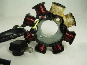50CC SCOOTER STATOR
