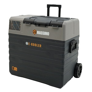 MASSIMO 62L ELECTRIC E-KOOLER