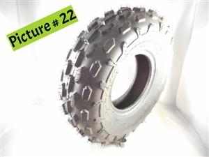 """8"""" Tire; 19x7-8"""