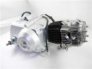 engine 90 cc 4 speed 90052-9005-1