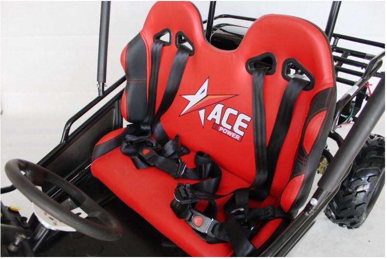ACE 125CC GOKART