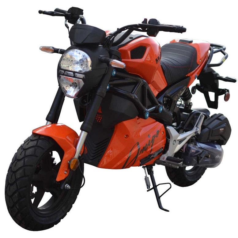 Amigo MORRO 50cc