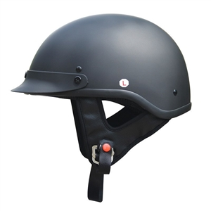 Amz Germany Half Face Motorcycle Helmet For Harley-Davidson/All Street