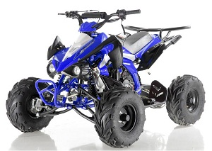 Apollo-BLAZER7-125cc-ATV