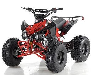 Apollo-BLAZER9-125cc-ATV