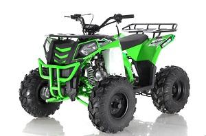 APOLLO COMMANDER 125CC ATV