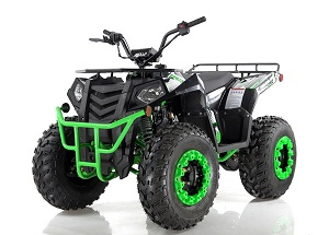 NEW APOLLO COMMANDER 200 ATV