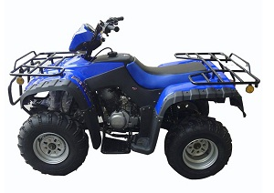 roketa gas atv 02a 250cc four stroke
