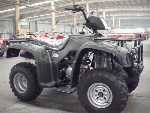 Roketa Gas ATV-02A 250cc