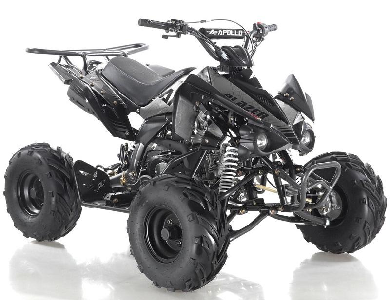 APOLLO BLAZER-7 125cc ATV