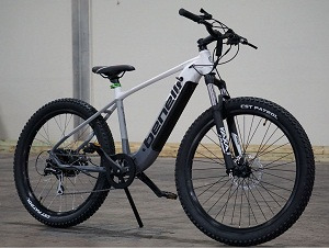 Trail Master Mantus 500, Electric Bike