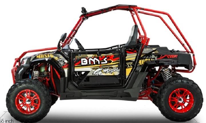 BMS-SNIPER-T350-311CC