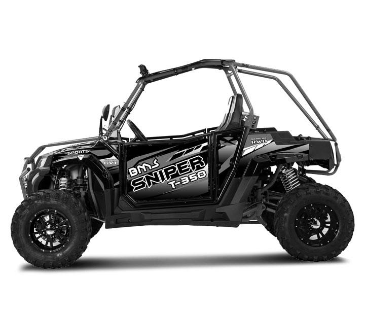 BMS SNIPER T-350