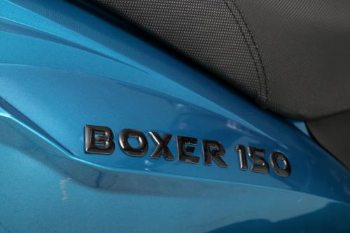 AMIGO BOXER 150CC SCOOTER