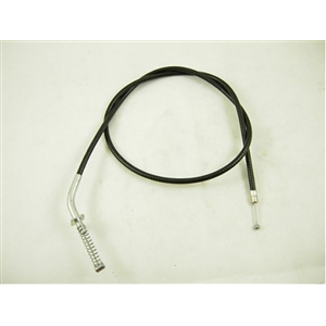 BRAKE CABLE front