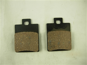 BRAKE PAD SET BIG