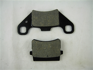 BRAKE PAD SET SMALL