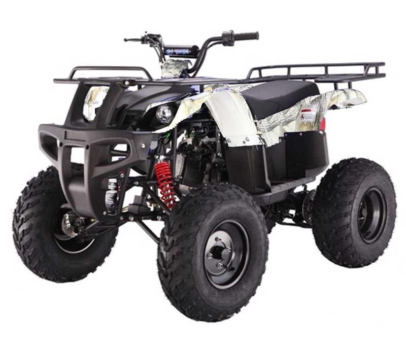TAOTAO BULL-150CC ATV