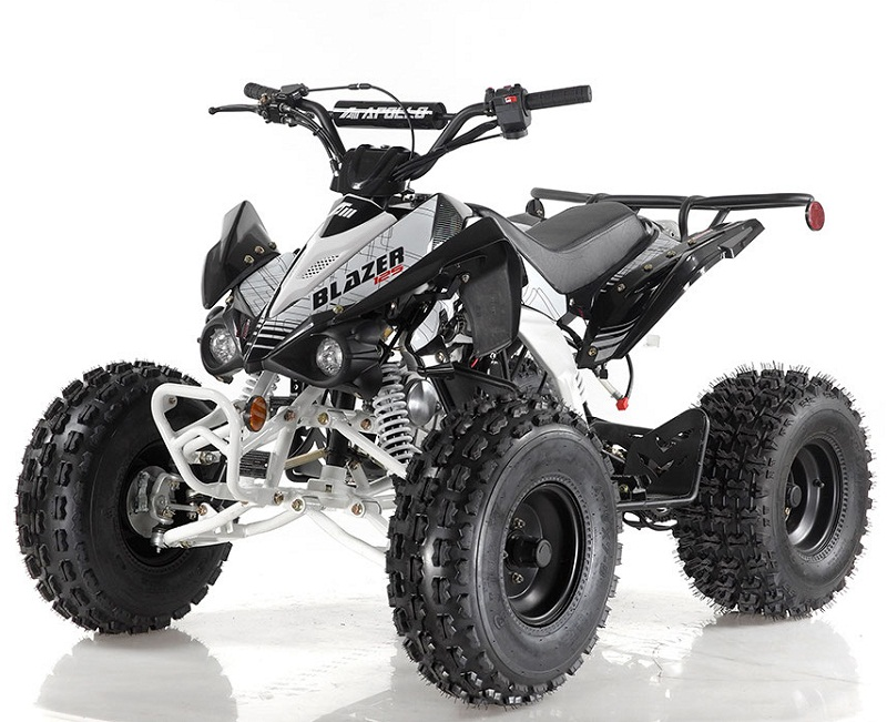 APOLLO BLAZER 9 125CC ATV