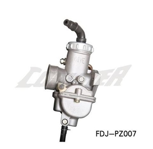 CARBURETOR FOR COOLSTER