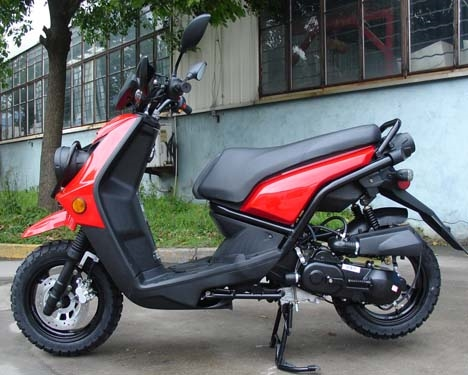 Roketa MC-31-50 Scooter