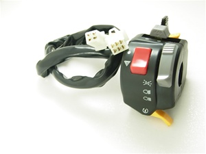 COMBINATION HEADLIGHT SWITCH 5