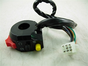 COMBINATION HEADLIGHT SWITCH 8