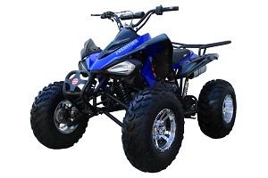 Coolster 3150CXC REACTION HD 150 ATV