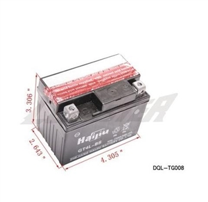 BATTERY FOR COOLSTER