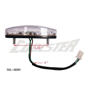 TAIL LIGHT FOR COOLSTER 3050C