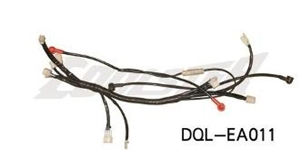 WIRE HARNESS FOR COOLSTER 3050C