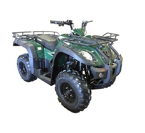 Vitacci CANYON 250cc ATV