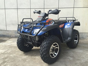 Vitacci MONSTER 300 (4WD) ATV