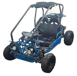 Vitacci RAPTOR-mini KD-110cc GKG-2 Go Kart