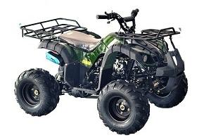 Vitacci RIDER-8 125cc ATV