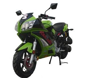 Vitacci ROMA 150cc Motorscooter