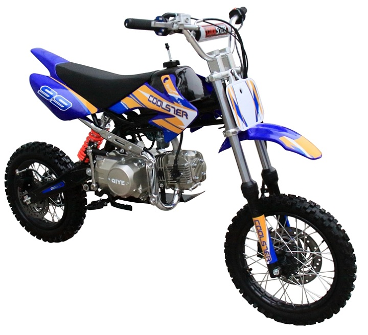 COOLSTER-XR125-DIRT-BIKE