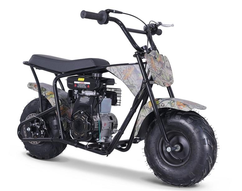 TaoTao DB100 Dirt Bike