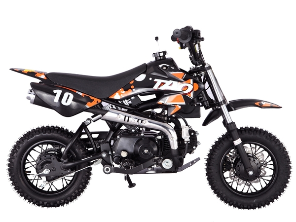 TAOTAO DB10 DIRT BIKE