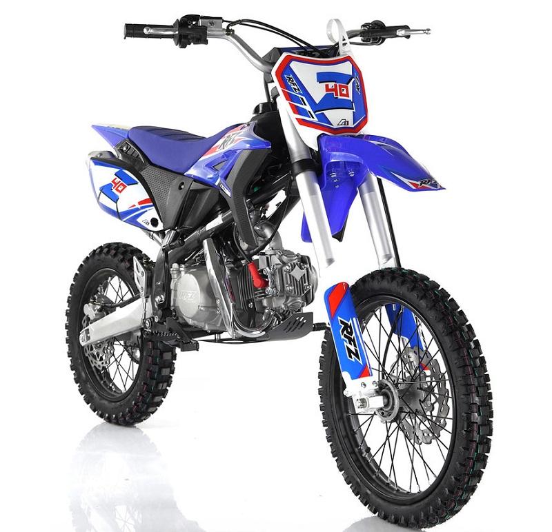 NEW Z40 125cc Dirt Bike