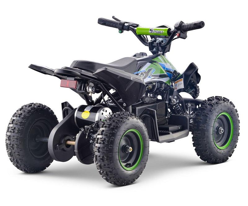 Vitacci E-MINI RACER ATV