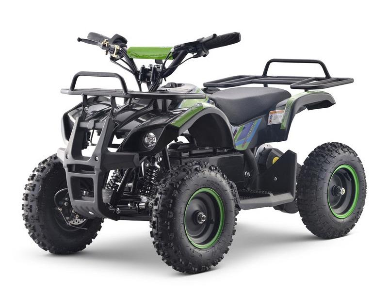 Vitacci E-MINI HUNTER ATV