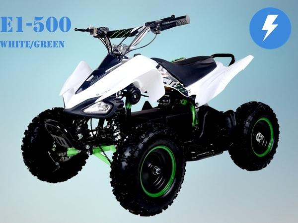 TAOTAO E1-500 ATV