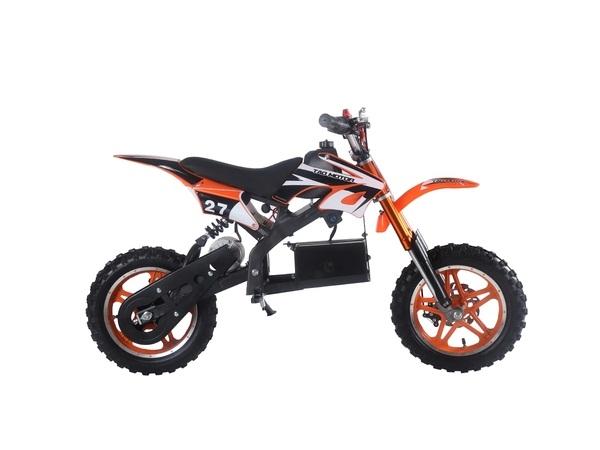 TAOTAO E3-350 DIRT BIKE