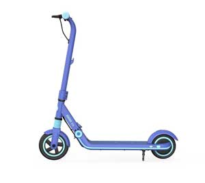 Ninebot KickScooter E8 Blue