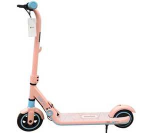 Ninebot KickScooter E8 Pink